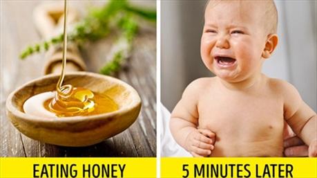 7 thực phẩm có hại mà chúng ta vẫn thường cho con sử dụng