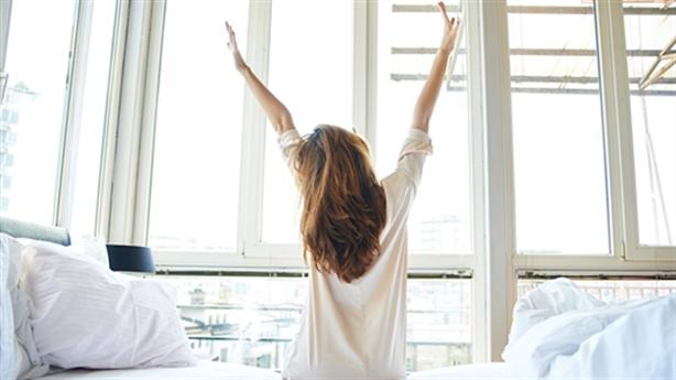 9 thói quen buổi sáng giúp phụ nữ trẻ lâu, sống thọ