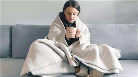 Làm sao khi mắc chứng tay chân lạnh?