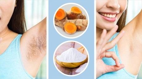 5 cách triệt lông vùng dưới cánh tay tại nhà hiệu quả và ít tốn kém