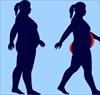 Kế hoạch đi bộ 21 ngày có thể giúp bạn giảm mỡ thừa một cách dễ dàng khỏi cơ thể