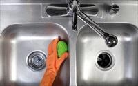 Mách chị em cách diệt sạch vi khuẩn trong bếp, không còn lo vi khuẩn gây bệnh