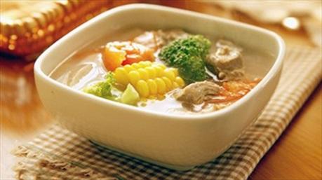 Món ăn dinh dưỡng dành riêng cho người mắc bệnh tim mạch, nâng cao sức đề kháng mùa dịch