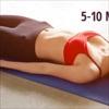 Chỉ 1 bài tập NẰM THỞ trong vòng 10 phút sẽ giúp thư giãn tinh thần và giảm mỡ bụng
