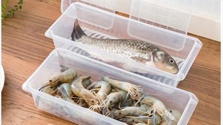 Nhất định phải đọc thông tin này nếu thường xuyên bảo quản thức ăn trong ngăn đá