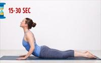 8 bài tập đơn giản giúp giảm mỡ bụng cực nhanh