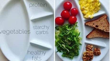 Bí quyết ăn tối thoải mái nhưng giúp bạn giảm cân một cách thần kỳ