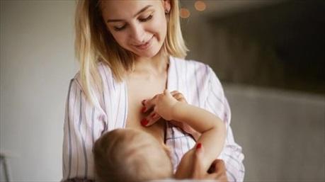 4 bí quyết gọi sữa về tràn trề, mẹ tha hồ cho trẻ bú no nê