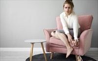 3 tác hại đến xương khớp từ tư thế ngồi vắt chéo chân