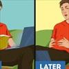 Tác hại khôn lường khi vừa ăn vừa sử dụng laptop, hạn chế ngay để tránh gây hại cho sức khỏe