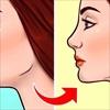 Tìm hiểu nguyên nhân tạo ra cằm đôi và bài tập lưỡi giúp thay đổi khuôn mặt, giúp gương mặt thon gọn tự nhiên hơn.