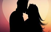 Không chỉ là sợi dây kết nối tình cảm, nụ hôn còn đem lại nhiều lợi ích sức khỏe