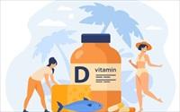 Các nghiên cứu mới cho thấy vitamin D giúp giảm nguy cơ ung thư vú