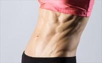 3 bước nhanh - gọn - lẹ giúp bạn xây dựng cơ bụng 6 múi vạn người mê