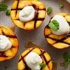 Trái cây nướng đem lại hương vị tuyệt vời mà bạn nhất định phải thử trong mùa hè này