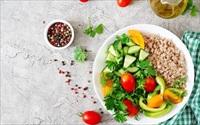 Người ăn chay có những chỉ số sức khoẻ tốt hơn người ăn thịt