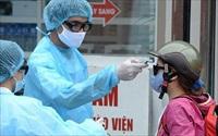 Nhiều bệnh viện xuất hiện các ca nhiễm và nghi nhiễm COVID-19, vậy khi bị ốm có nên đi viện khám?