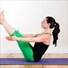 3 tư thế yoga đơn giản giúp bạn giảm cân trong mùa dịch
